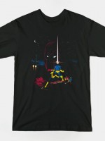 MUTANT WARS T-Shirt