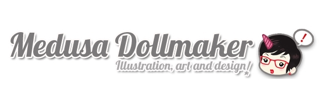 Medusa Dollmaker Interview