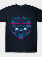 Non Timebo Mala T-Shirt