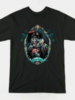 SNOW FRIGHT T-Shirt