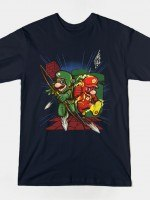 Super Suits T-Shirt