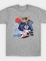 Samurai Wars T-Shirt