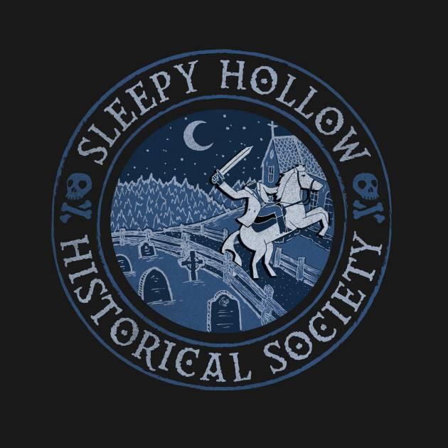Sleepy Hollow Historical Society