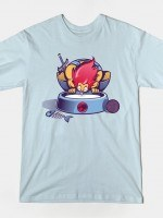 THUNDERKITTY T-Shirt