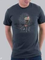 THRONE INVADER T-Shirt