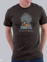 Throne of Bones T-Shirt