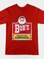 Bobby's T-Shirt