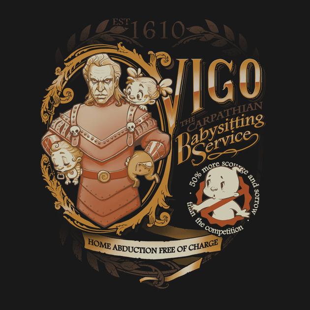 VIGO'S BABYSITTING SERVICE