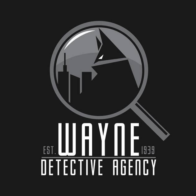 WAYNE DETECTIVE AGENCY