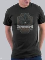 Xenomorph Dark Ale T-Shirt