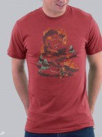 Year of the Red Dragon T-Shirt