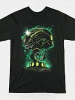 ALIEN UNIVERSE T-Shirt