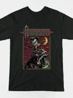 ARKHAMVANIA T-Shirt