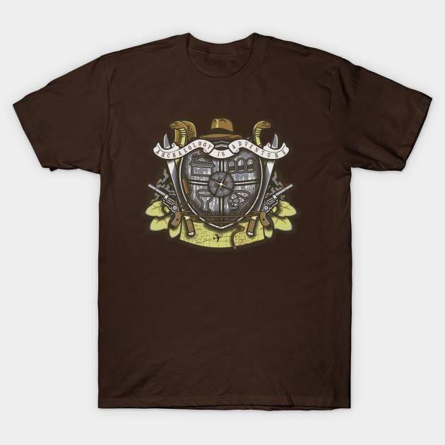 Adventurer's Crest