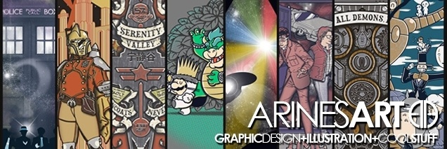 Arinesart Interview Banner