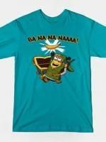 Ba-na-na-naa! T-Shirt