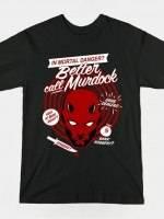 BETTER CALL MURDOCK T-Shirt