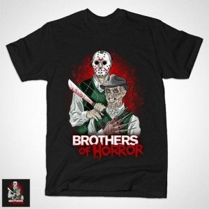 BROTHERS OF HORROR