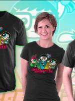 Burgergrill Kids T-Shirt