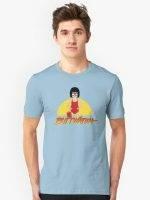 Buttwatch T-Shirt
