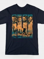Conquerors T-Shirt