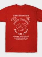 Cucco Sriracha T-Shirt