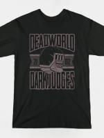 DARKJUDGES TEAM MONOTONE T-Shirt
