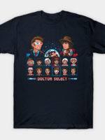 Street Doctor T-Shirt