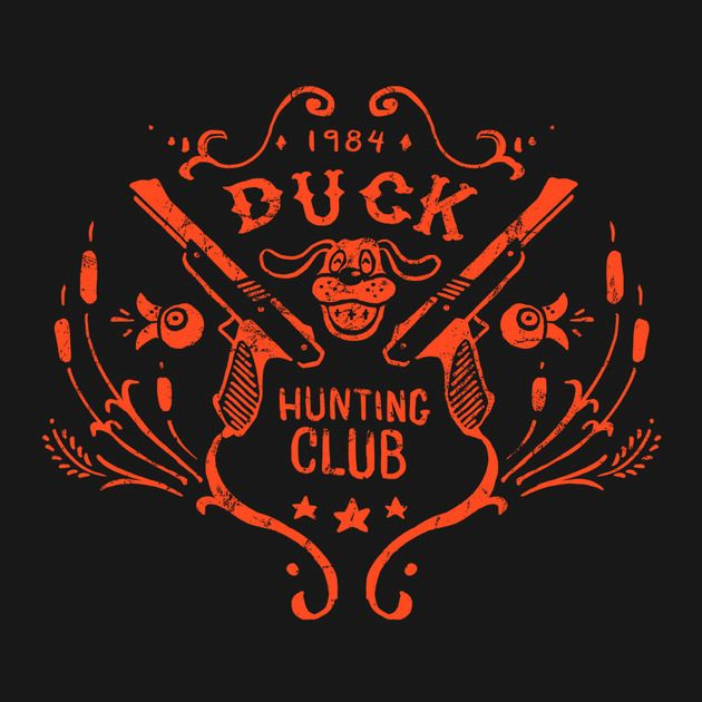 DUCK HUNTING CLUB -V.2-