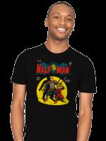 Dwarf Crusader T-Shirt
