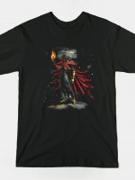 EPIC VINCENT VALENTINE FROM FINAL FANTASY T-Shirt