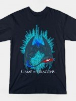 GAME OF DRAGONS T-Shirt