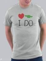 Love I Do T-Shirt