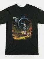 Multiverse Wars T-Shirt