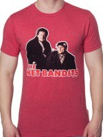 Marv and Harry Wet Bandits T-Shirt