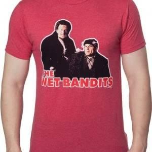 Marv and Harry Wet Bandits