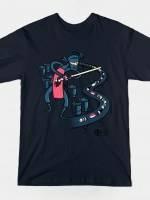NINJA SUSHI T-Shirt