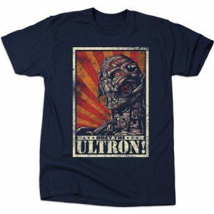 Obey the Ultron!