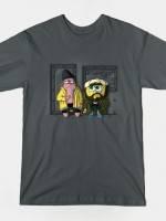 PAT & SILENT BOB T-Shirt