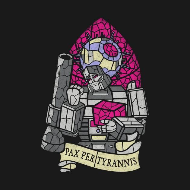 Pax Per Tyrannis