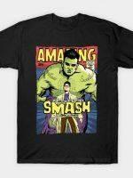 Post Punk Smash T-Shirt