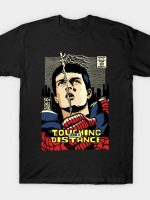 Post Punk Touch Unmasked T-Shirt