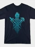 REBEL PATHS T-Shirt