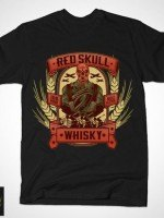 RED WHISKY T-Shirt