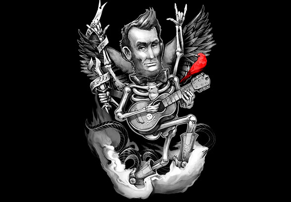 Rock & Roll Lincoln