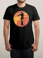 SILLY KARATE T-Shirt