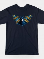 STRIKE FEAR - BLUE T-Shirt
