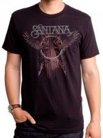 Santana Flight T-Shirt