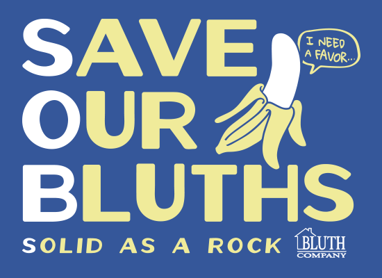 Save Our Bluths