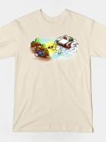 THE CREATION OF GAMING T-Shirt